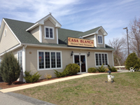 Casa Blanca Mexican Family Restaurant and Cantina, North Andover, MA