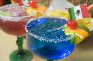 Tequila, Casa Blanca Mexican Restaurant