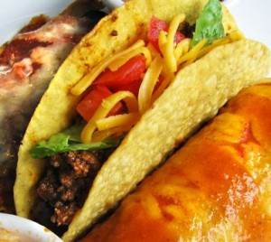 The History of the Taco from Casa Blanca Mexican Restaurant in Andover, North Andover, and North Billerica