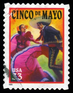 Mexican Culture -- What is Cinco de Mayo?; Casa Blanca Mexican Restaurants, MA