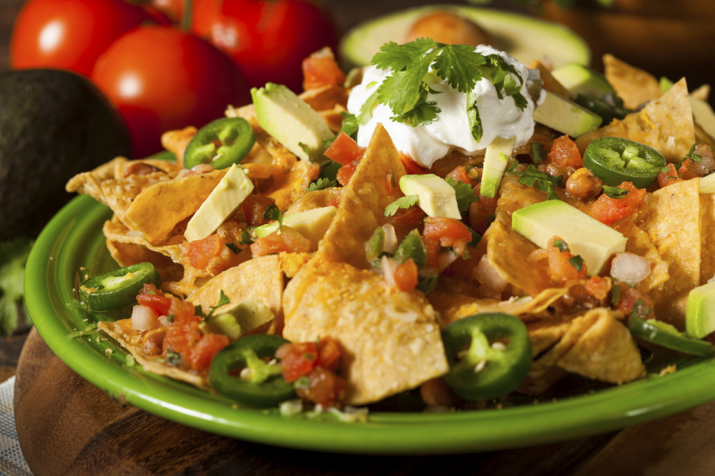 Top 7 Best Nacho Recipes -Casa Blanca Mexican Restaurant, MA