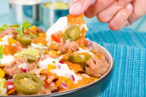 Healthy 7 Layer Dip Recipe, Casa Blanca Mexican Restaurant, MA