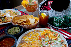 Mexican Food in America, Casa Blanca Mexican Restaurant, MA