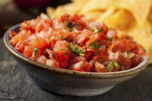 How To Make Pico de Gallo, Casa Blanca Mexican Restaurant, MA