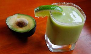 Avocado Margarita Recipe, Casa Blanca Mexican Restaurant, MA