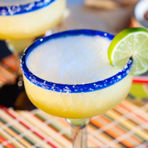 The Anatomy of the Perfect Margarita