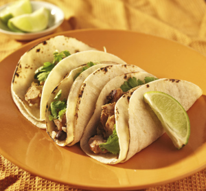 What are Street Tacos?, Casa Blanca Mexican Restaurant, Andover and North Andover, MA